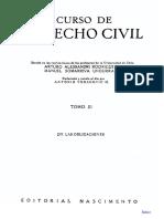 Alessandri Rodriguez, Arturo, Somarriva Undurraga -  Curso de Derecho Civil De Las Obligaciones.pdf