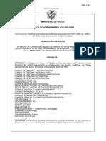 RESOLUCIÓN 0238 DE 1999.pdf