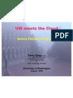 Cloud Segmentation v3