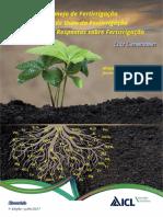 Booklet Manejo de Fertirrigação - Dimenstein