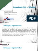 introdução a engenharia civil