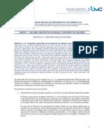 Circular Unica BVC Actualizada 20190722 Circular 008 Normativo 021