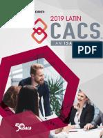 Brochure LatinCACS