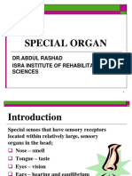 Special Organ Lec2