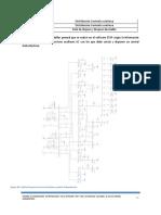 Diagrama Proteccion Ejemplo ETAP