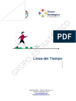 Linea Del Tiempo PNL Master