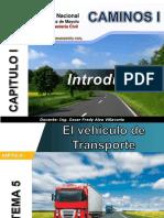 Vehiculo de Transporte