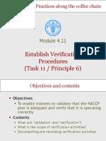 Module 4.11 E