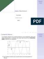 04 - Electricidad y Electronica - Electronica