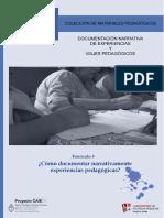 fasciculo3_1 como documentar narrativamente experiencias pedagogicas.pdf
