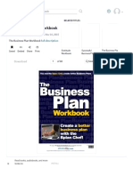 The Business Plan Workbook _ Expense _ Marketing