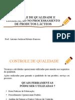 Aula_01_Controle de Qualidade e Legislação_Leite