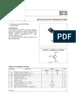 datasheet bd139.pdf