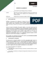 211-18 - U. NAC. SANTIAGO ANTUNEZ DE MAYOLO - Aplicación indices unificados de precios de construcción para cálculo reajuste valorizaciones en contratos de obras (T.D. 13833594 ).doc