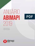 Anuario ABIMAPI 2019 Final Em Baixa