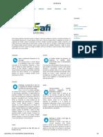 Safi Banking