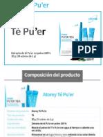 Atomy Puer Tea-1