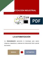 Automatización Generalidades ZTR