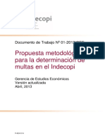 DocTrabajo 01-2012-GEE V13 Propuesta Metodolog INDECOPI Xa Multas