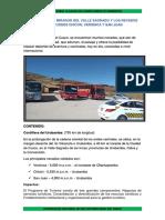 Informe Mirador