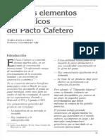18-(02) Algunos Elementos Geopolíticos Del Pacto Cafetero (Maria Paola Croce)