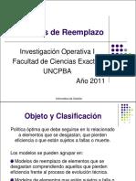 Modelos de Reemplazo 1PorHoja2011