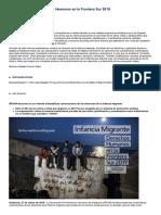 APDHA - Asociación Pro Derechos Humanos de Andalucía