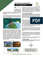 Geografia 1 - Meios de Orientação