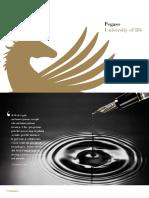 Brochure Pegaso