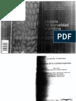 Bayer Osvaldo. Historia de la crueldad argentina..pdf