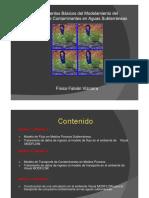Curso hidrogeologia