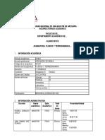 SILABO FLUIDOS Y TERMODINAMICA  ING MINAS UNSA 2018B.docx