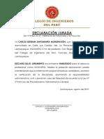 DECLARACIÓN JURADA ING SANTAMARIA.docx