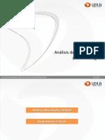 PRESENTACIÓN FINAL MINERÍA RENDIMIENTO 2018-10