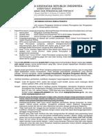 Informasi Kpd Penyedia Pengadaan Extended Warranty
