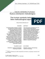 conducta simbólica humana.pdf