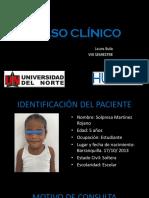 Caso Clinico Solpresa Martinez