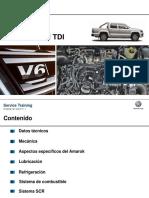 02_motor v6 3,0 l Tdi_es