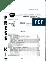 Surveyor B Press Kit