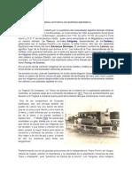 Reseña Historica de Barrancabermeja