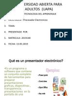 Tarea de Infotecnologia 4