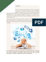 El desarrollo del  lenguaje.docx