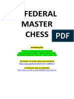 federal master chess