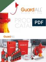 Katalog Spesifikasi Produk Guardall