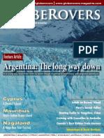 Globerovers Magazine July 2019