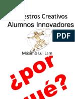 Maestros Creativos