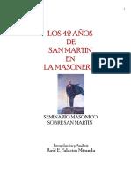 42 AÑOS DE SAN MARTIN EN LA MASONRIA.pdf