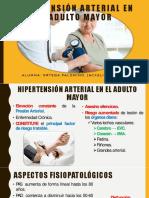 HIPERTENSIÓN ARTERIAL EN EL ADULTO MAYOR.pptx