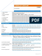 Format Pengisian Data