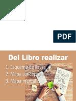 tarea esquema mapas